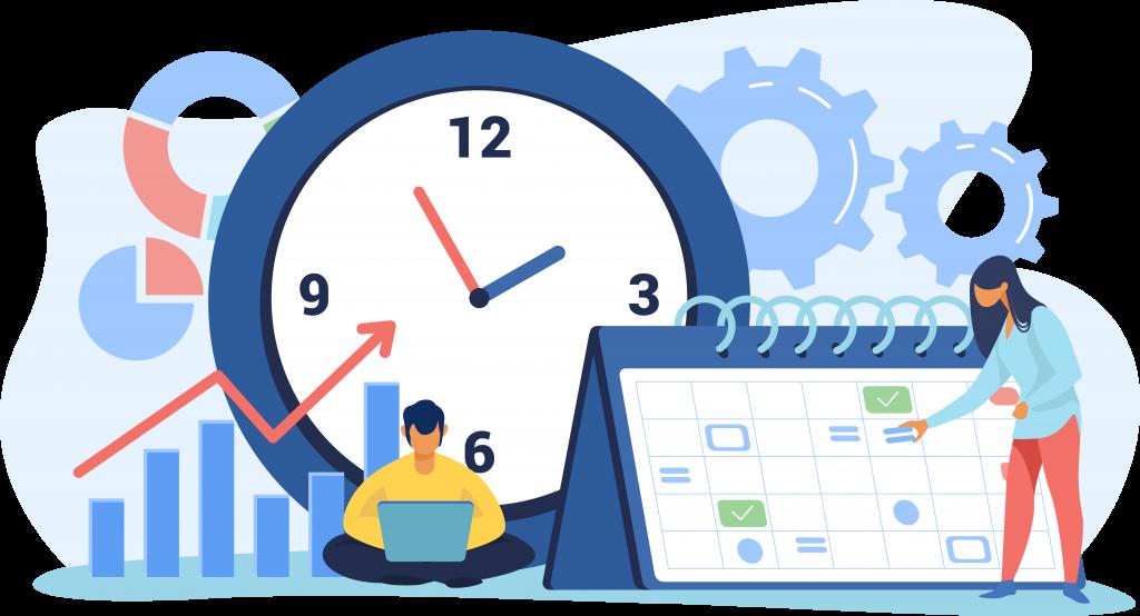 İş Süreç Yönetim Yazılımı